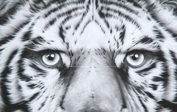 White Tiger Remix
